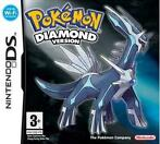 Pokemon Diamond [Nintendo DS]