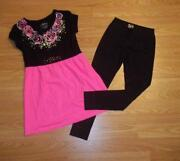 Girls Outfits Size 10