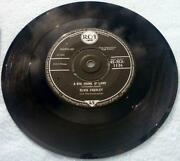 Elvis Presley RARE Records
