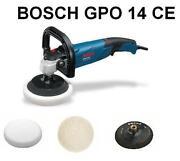 Poliermaschine Bosch