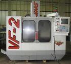 Haas 1996 Milling Machines