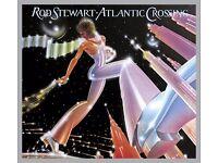 ROD STEWART - VINYL LP'S - VARIOUS - GOOD to V/G - £3.00 each