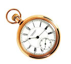 E. Howard Watch Co 18 Pocket Watch Antique Pocket Watches