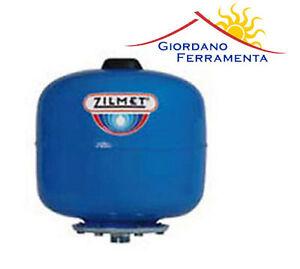 Sfera autoclave vaso espansione idrosfera 24 lt zilmet for Zilmet vaso espansione