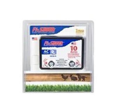 Fi-Shock EAC10A-FS Super 525 Energizer, 10-Acre