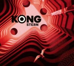 Kong - Stern - CD NEU