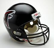 Atlanta Falcons Helmet
