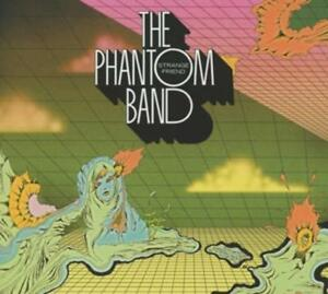 Strange Friend von The Phantom Band (2014), Digipack, Neu OVP, CD