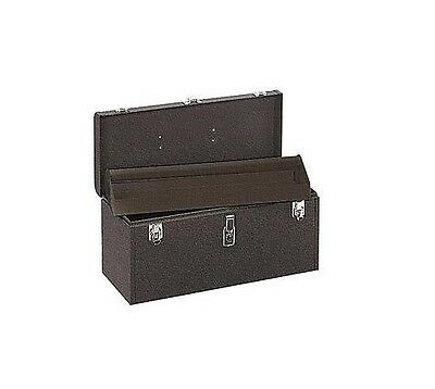Kennedy 20 Professional Machinists Tool Box K20 Usa Made