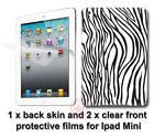 iPad Skin Sticker