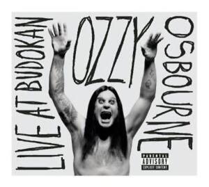 Live At Budokan (Alben für die Ewigkeit) von Ozzy Osbourne