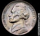 1939 Nickel