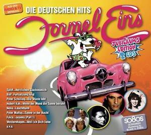Formel Eins Die Deutschen Hits von Various Artists (2013)
