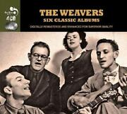 The Weavers CD