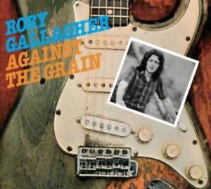 Rory Gallagher - Against The Grain   - CD NEUWARE