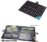 Jigsaw Puzzle Storage