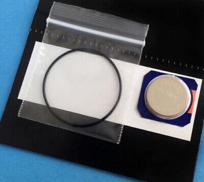 Battery kit for Suunto Elementum Wrist-Top Watch