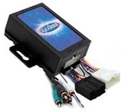 Axxess MITO-02 Verstärker Schnittstelle Kabelbaum mit / Amplified System (Schnittstelle Kabelbaum)