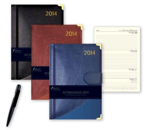 c82b92292d8 A6 Organiser | eBay