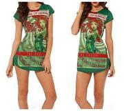 Poison Ivy Shirt