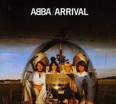 ABBA - Arrival [New CD] ABBA - Arrival [New CD] Bonus Tracks, Remastered, Digipa