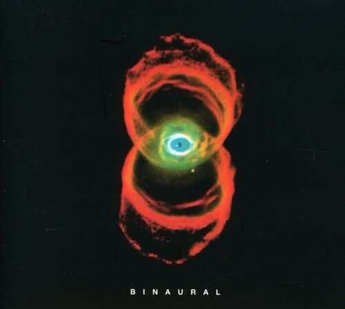 Pearl Jam - Binaural [New CD]