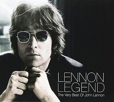 John Lennon - Lennon Legend: Very Best of [New CD] Asia -