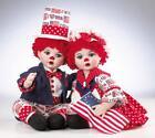 Marie Osmond Kissy Dolls
