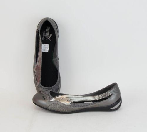 Puma Ballerina  Women s Shoes  189c910be