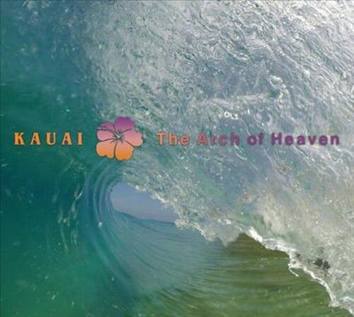 Kauai - Arch Of Heaven - Bill Laswell (2015, CD NEU)