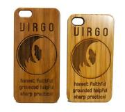 iPhone 4 Virgo Case