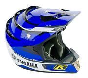 Yamaha Snowmobile Helmet
