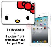 iPad 2 Skin Sticker