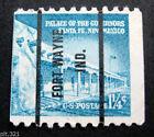 Seasonal, Christmas Used United States Stamps