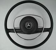 Mercedes Lenkrad Oldtimer