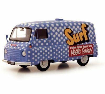 Richmond Toys 50th Anniversaire/'63 été vacances Film Die-Cast Bus 19632