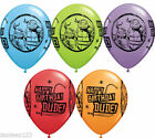 Teenage Mutant Ninja Turtles Party Balloons & Decorations