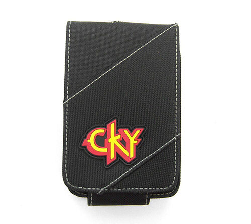 Canvas Wallet Cases