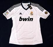 Real Madrid Trikot 2012