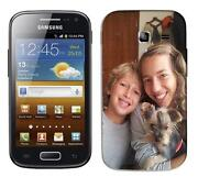 Samsung Galaxy Ace Personalised Cover
