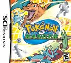 Pokemon Ranger Video Games