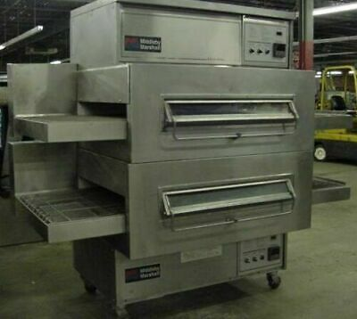Middleby Marshall Ps360 Doublestack Pizza Oven Conveyor Belt - Free Shipping