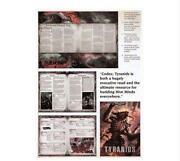Tyranid Codex
