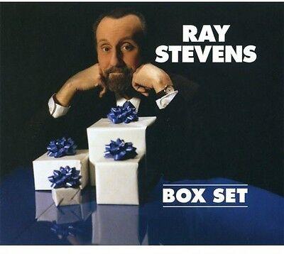 Ray Stevens   Box Set  New Cd  Boxed Set