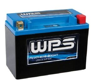 WPS-Featherweight-Lithium-Battery-2006-2005-Honda-PS250-Big-Ruckus