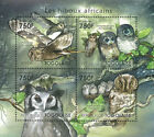 Owls Stamps