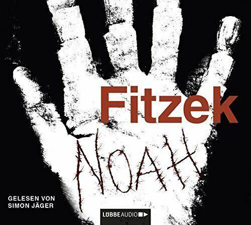 Sebastian Fitzek Noah (6 CDs, Leser: Simon Jäger)  [xCD-Set]