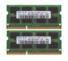 PC3L-10600E (DDR3-1333) Bus Speed DIMM Computer Memory (RAM) with 2 Modules