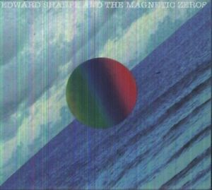 Edward Sharpe and The Magnetic Zeros - Here [CD]