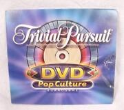 Trivial Pursuit DVD Pop Culture